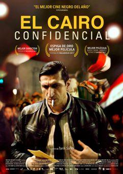 Película: El Cairo confidencial