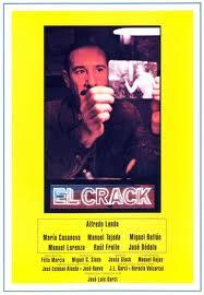Película: El crack