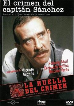 Película: El crimen del capitán Sánchez
