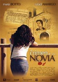 Película: El crimen de una novia