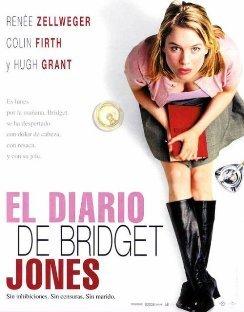 Película: El diario de Bridget Jones
