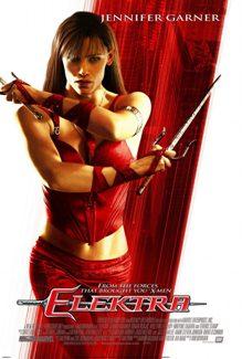 Película: Elektra