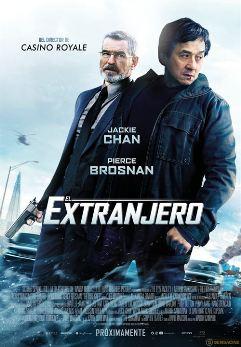 Película: El extranjero