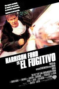 Película: El fugitivo