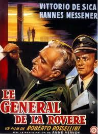 Película: El general De La Rovere