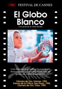 Película: El globo blanco