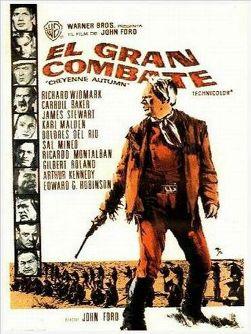 Película: El gran combate
