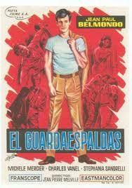 Película: El guardaespaldas