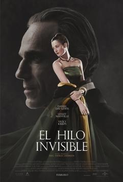 Película: El hilo invisible