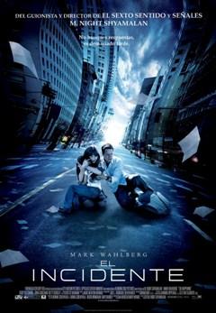 Película: El incidente
