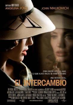 Película: El intercambio (2008)