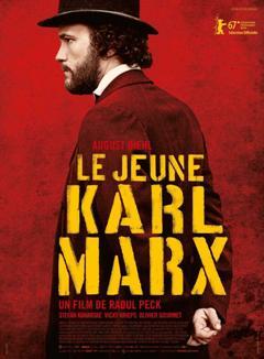 Película: El joven Karl Marx