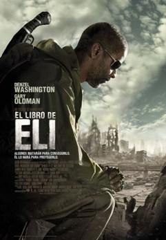 Película: El libro de Eli