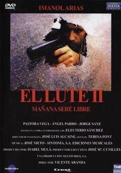 Película: El Lute II: Mañana seré libre