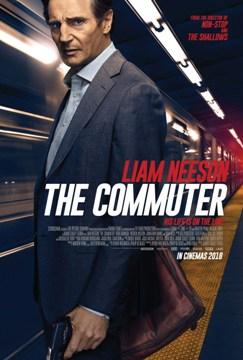 Película: El pasajero