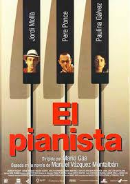 Película: El pianista (1998)