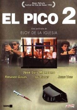 Película: El pico 2