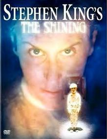 Serie: El resplandor de Stephen King