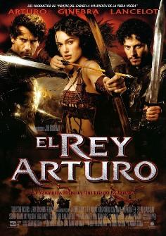 Película: El Rey Arturo