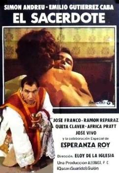 Película: El sacerdote