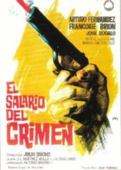 Película: El salario del crimen