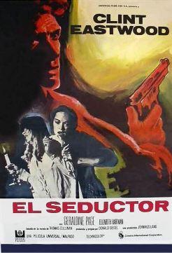Película: El seductor