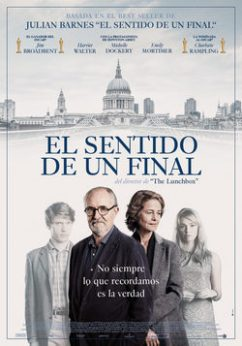 Película: El sentido de un final