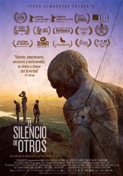 Película: El silencio de otros