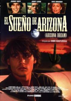 Película: El sueño de Arizona