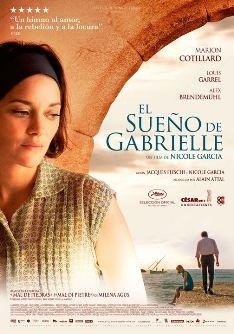 Película: El sueño de Gabrielle