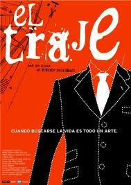 Película: El traje