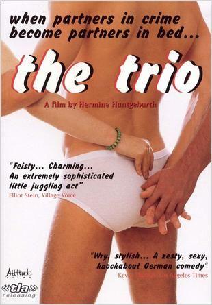 Película: El trío