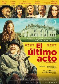 Película: El último acto