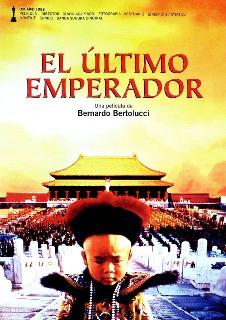 Película: El último emperador