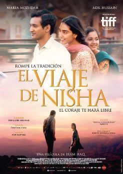 Película: El viaje de Nisha