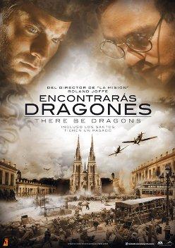 Película: Encontrarás dragones