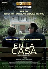 Película: En la casa