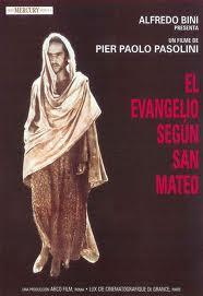 Película: El Evangelio según San Mateo