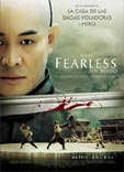 Película: Fearless (Sin miedo)
