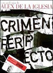 Película: Crimen ferpecto