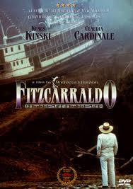 Película: Fitzcarraldo
