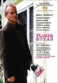 Película: Flores rotas