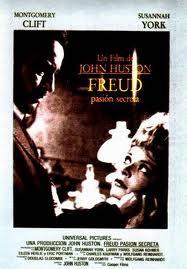 Película: Freud, pasión secreta
