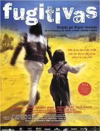 Película: Fugitivas