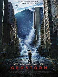 Película: Geostorm