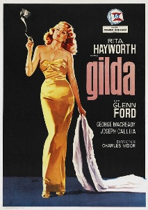 Película: Gilda