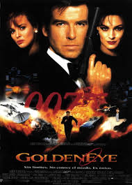 Película: GoldenEye