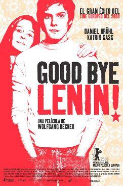 Película: Good bye, Lenin