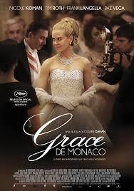 Película: Grace de Mónaco