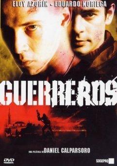 Película: Guerreros